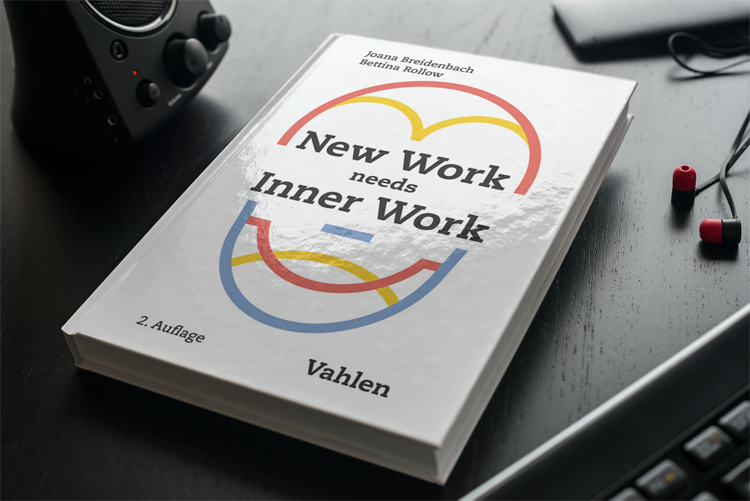 Buchtipp: New Work needs Inner Work